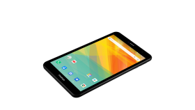 """Prestigio WIZE 4138 4G, PMT4138_4G_D, Single Micro-SIM, have call function, 8.0"""" WXGA(800*1280) IPS display, up to 1.4GHz quad core processor, android 8.1 go, 1G RAM+16G ROM, 0.3MP front+2MP rear camera, 3800mAh battery"""