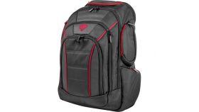 """Genesis Laptop Backpack Pallad 500 Black 15,6""""/17,3"""""""