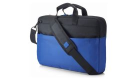 "HP 15.6"" Duotone BriefCase - Blue"