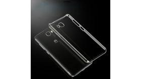 Huawei PC Case Transparent Y6 II