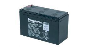 Eaton Battery Panasonic LC-R127R2PG 12V 7.2Ah F1