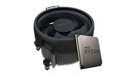 AMD Ryzen 5 3400G (4.2GHz,6MB,65W,AM4) RX Vega 11 Graphics, with Wraith Spire cooler) MPK