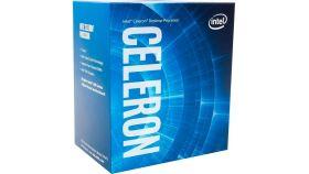 Intel CPU Desktop Celeron G5925 (3.6GHz, 4MB, LGA1200) box