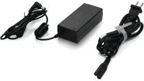 Brother PA-AD-600AEU AC Adapter (EC) for Mobile Printers