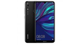 "Huawei Y7 2019, Dub-L21, 6.26"",IPS,1520x720, Qualcomm Snapdragon 450 8xCortex A53 1.8GHz, 3+32GB, 13MP+2MP/8MP, BT, WiFi 802.11 b/g/n, Android 8.0, Midnight Black"