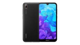 "Huawei Y5 2019, Modern Black, Dual SIM, AMN-L29, 5.71"", FullView, 1520x720, MTK MT6761 Quad-core 4?2.0GHz, 2GB, 16GB,  4G LTE, 13MP/5MP, BT, WiFi 802.11 b/g/n, Android 9"