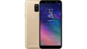Samsung Smartphone SM-A600F GALAXY A6 2018 32GB Gold