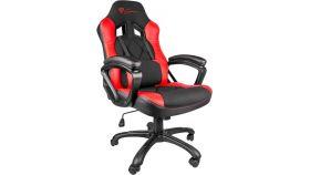 Genesis Gaming Chair Nitro 330 Black-Red (Sx33)