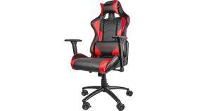 Genesis Gaming Chair Nitro 880 Black-Red