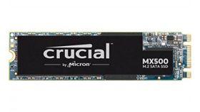 Crucial SSD MX500 500GB M.2 2280