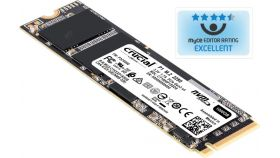 Crucial SSD P1 500GB  P1 M.2 NVMe PCIe 3.0 x 4