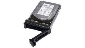 Dell 300GB 10K RPM SAS 12Gbps 2.5in Hot-plug Hard Drive,CusKit