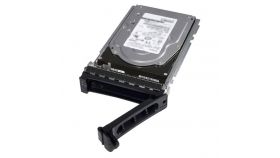 Dell 2TB 7.2K RPM SATA 6Gbps 512n 3.5in Hot-plug Hard Drive, CK