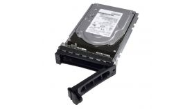 Dell 4TB 7.2K RPM SATA 6Gbps 512n 3.5in Hot-plug Hard Drive, CK