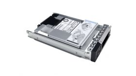 Dell 480GB SSD SATA Mix used 6Gbps 512e 2.5in Hot plug, 3.5in HYB CARR Drive,S4610, CK