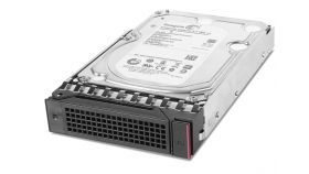 "Lenovo ThinkSystem 2.5"" 600GB 10K SAS 12Gb Hot Swap 512n HDD"