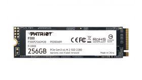 Patriot P300 256GB M.2 2280 PCIE