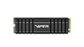 Patriot Viper VPN100 256GB M.2 2280 PCIE Gen3 x4