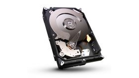 Seagate Barracuda 1TB 64MB 7200rpm SATA 3