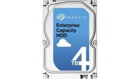Seagate 4TB SATA III 6Gb/s Enterprise 7200RPM 128MB 3.5 inch 512n Bare