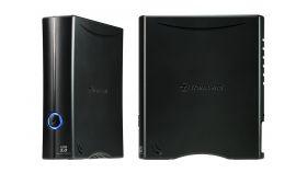 "Transcend StoreJet 3.5"" (8.9cm) 4TB USB3.0"