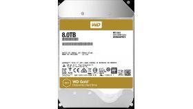 Western Digital 2TB 128MB 7200RPM SATA 6Gb/s 512n 3.5inch Enterprise Hard Disk