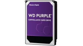"""Western Digital Purple Surveillance 14TB, 5400rpm SATA 6Gb/s 512MB cache 3,5"""""""