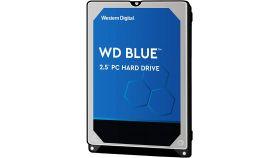"""Western Digital Blue 2TB 2,5"""" 5400RPM 128MB SATA 6 Gb/s"""