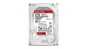 Western Digital Red Pro 8TB SATAIII 7200rpm 256MB
