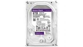 """Western Digital Purple 8TB 7200rpm 256MB Cache SATA 6.0Gb/s 3.5"""" Internal Hard Drive"""
