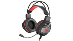 Genesis Gaming Headset Neon 350 Stereo, Backlight, Vibration