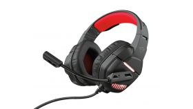 TRUST GXT 448 Nixxo Illuminated Headset