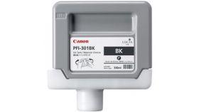 Canon Pigment Ink Tank PFI-301, Photo Black