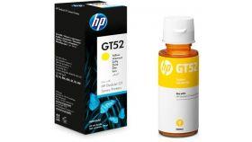 HP GT52 Yellow Original Ink Bottle