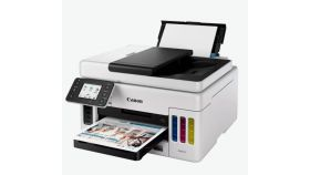 Canon MAXIFY GX6040 All-In-One, Black