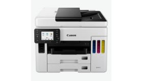 Canon MAXIFY GX7040 All-In-One, Fax, Black