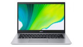 """Acer Aspire 5, A514-54-546L, Core i5-1135G7 (2.40GHz up to 4.2GHz), 14"""" FHD IPS, 2*4GB DDR4, 512GB PCIe NVMe SSD, Intel UMA, HD Cam., KB Backlight, Linux, Silver"""