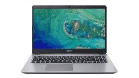 "Acer Aspire 5, A515-52G-380A, Intel Core i3-8145U (up to 3.90GHz, 4MB), 15.6"" FullHD (1920x1080) AG, HD Cam, 8GB DDR4, 1TB HDD, nVidia GeForce MX130 2GB GDDR5, 802.11ac, BT 4.2, Linux, Silver"