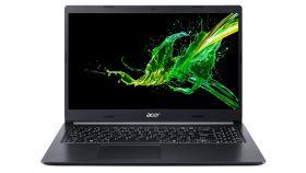 "Acer Aspire 5, A515-54G-59ZS, Intel Core i5-10210U (up to 4.2Ghz, 6MB), 15.6"" FHD IPS (1920x1080) AG, HD Cam, 1*8GB DDR4 (1 slot free), 1TB HDD, M.2 slot, nVidia GeForce MX250 2GB GDDR5, FPR, WiFi 6 AX, BT, Linux, 1.8kg, Black"
