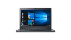 "Acer TravelMate X3410, TMX3410-M-51YT, Intel Core i5-8250U (up to 3.40GHz, 6MB), 14"" FHD (1920x1080) IPS AG, HD Cam, 8GB DDR4, 256GB SSD PCIe NVMe, UHD Graphics 620, 802.11ac, BT 4.2, TPM 2.0, FingerPrint, Linux"