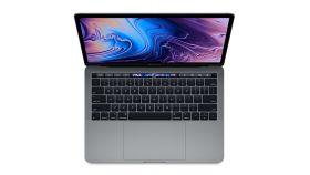 """Apple MacBook Pro 15"""" Touch Bar/6-core i7 2.6GHz/16GB/512GB SSD/Radeon Pro 560X w 4GB/Silver - INT KB"""