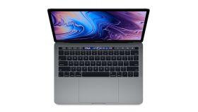 "Apple MacBook Pro 15"" Touch Bar/6-core i7 2.6GHz/16GB/256GB SSD/Radeon Pro 555X w 4GB/Silver - BUL KB"