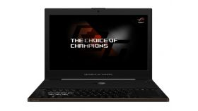 "Asus GX501GI-EI013T, Intel Core i7-8750H (up to 4.1 GHz, 9MB), 15.6"" 144Hz FHD IPS (1920x1080) AG, 300nits, Wide-View, G-Sync, 16GB DDR4 (8GB on board), 512GB PCIEX G3X4, NVIDIA GeForce GTX1080 GDDR5 8GB, Win 10, 64bit, Metal"