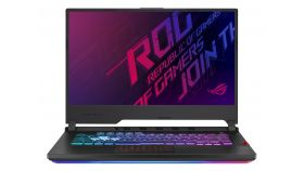 "Asus ROG STRIX G G531GV-AL112, Intel i7-9750H 2.6GHz (12M Cache, up to 4.5GHz), 15.6"" FHD IPS AG (1920x1080)120Hz, 8GB DDR4 2666MHz,1TB 5400rpm Hybrid+PCIE NVME 256G M.2 SSD, NVIDIA GeForce RTX 2060 6GB GDDR6, Illum. Kbd, Black"