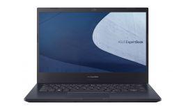 """Asus ExperBook P2 P2451FA-EK0111R, Intel Core i5-10210U 1.6 GHz (6M Cache, up to 4.2 GHz, 4 cores), 14"""" FHD(1920x1080), 8GB DDR4(1 slot free), PCIEG3x2 256GB SSD,VGA,HDMI,2xUSB TypeC,RJ45, Win 10 Pro 64 bit, Illum.Kbd, Star Black"""