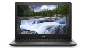 "Dell Latitude 3590, Core i3-6006U (Dual Core, 2.0GHz, 3M cache,15W), 15.6"" (1366x768) Anti-Glare, 4GB (1x4GB) 2400MHz DDR4, 2.5"" 500GB SATA 7200rpm, 4 Cell, 802.11ac Dual Band WiFi + BT 4.1, US Backlit, Windows 10 Pro, 3Y BOS"