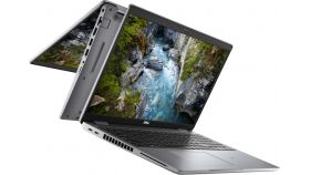 "Dell Precision 3560, Intel Core i7-1165G7 (4 Core, 12MB Cache, 2.8 GHz, 15.6"" UHD (3840x2160) 400 nit, 16GB DDR4 3200Mhz, M.2 1TB SSD, NVIDIA T500 2GB GDDR6, Wi-Fi 6, BT 5.1, Backlit Bg Kbd, Windows 10 Pro, 3Yr Basic Onsite"