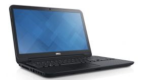 "Dell Inspiron 3521, Intel Core i3-3217U (1.80GHz, 3MB), 15.6"" HD (1366X768) WLED, HD Cam, 4096MB 1600MHz DDR3L, 500GB HDD, DVD+/-RW, AMD Radeon HD 7670M 1GB DDR3, 802.11n, BT, Black - Second Hand"