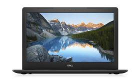 "Dell Inspiron 5575, AMD Ryzen 5 2500U (up to 3.60GHz, 6MB), 15.6"" FHD (1920x1080) AG, HD Cam, 8GB 2400MHz DDR4, 1TB HDD, DVD+/-RW, AMD Radeon RX Vega8 Graphics, 802.11ac, BT 4.1, Backlit Keyboard, FingerPrint, MS Win10, Licorice Black"