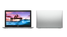 "Dell Inspiron 3583, Intel Core i5-8265U (6MB Cache, up to 3.9 GHz), 15.6"" FHD (1920x1080) AG, HD Cam, 4GB 2666MHz DDR4, 1TB HDD, AMD Radeon 520 with 2G GDDR5, 802.11ac, BT, Linux, Silver+Microsoft Windows Home 10 64Bit Eng+Canon PIXMA MG2550S All-In-"